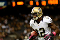 New Orleans Saints Marques Colston