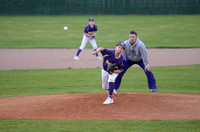 Ascension Catholic Middle School Baseball 2021 {Photographer Michael Tortorich}