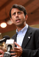 Louisiana Governor Bobby Jindal - Michael Tortorich Photography