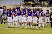 Ascension Catholic vs. St. John High School Football 2020 {Photographer Michael Tortorich}