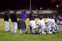 Ascension Catholic vs. St. Amant High School Baseball 2021 {Photographer Michael Tortorich}