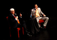 An Evening with Adam Carolla and Dennis Prager - Michael Tortorich Photography