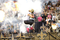 Jed Collins - New Orleans Saints - NFL