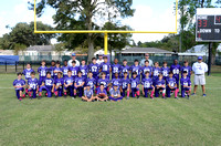 Ascension Catholic Middle School Football Oct. 16, 2016 {Photographer Michael Tortorich}