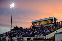 Ascension Catholic vs. Catholic High of Pointe Coupee {Sports Photographer Michael Tortorich}