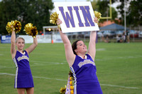Ascension Catholic vs. Catholic Pointe Coupee football {Photographer Michael Tortorich}