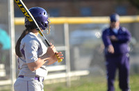 Ascension Catholic vs. East Iberville high school softball {Sports photographer Michael Tortorich}