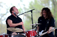 New Orleans Shamrockin' Run 2015 {Band: Cowboy Mouth}