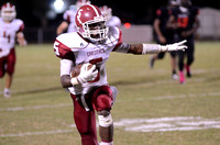 E.D. White vs. Donaldsonville high school football {Sports Photographer Michael Tortorich}