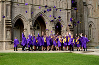 Ascension Catholic Class of 2016 Graduation Ceremony