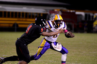 Donaldsonville vs. Independence football {Sports photographer Michael Tortorich}
