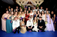 Ascension Catholic High School Prom 2018 {Photographer Michael Tortorich}