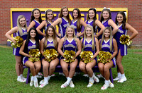2018-2019 Ascension Catholic High School Teams {August 2018} Donaldsonville, Louisiana
