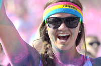 Color Run | Baton Rouge {Photographer Michael Tortorich}