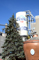 Coors Brewery | Golden, Colorado {Photographer Michael Tortorich}