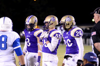 Playoffs: Ascension Catholic vs. St. Edmund Football 2016 {Photos: Michael Tortorich}