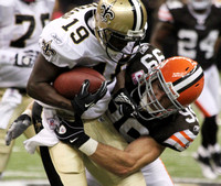 New Orleans Saints-Cleveland Browns