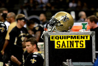 New Orleans Saints vs. Tennessee Titans