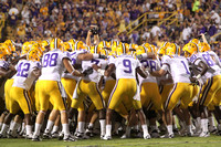 LSU-West Virginia