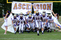 Ascension Catholic vs. Christian Life {Sports Photographer Michael Tortorich}