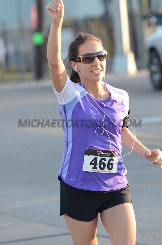 Houma Louisiana 5K half marathon photography