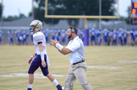 Ascension Catholic vs. Covenant Christian high school jamboree {Photos: Michael Tortorich} Aug. 2016