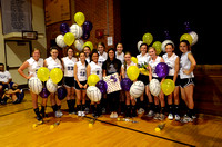 Ascension Catholic Middle School Volleyball 2017 {Photographer Michael Tortorich}
