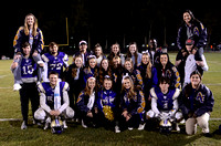 Ascension Catholic vs. Houma Christian Football 2017 Playoffs {Photographer Michael Tortorich}