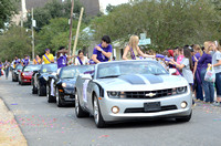 {Parade/Pep Rally} Ascension Catholic Homecoming 2016