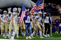 Ascension Catholic vs. Lafayette Christian Football Final 2017 {Photographer Michael Tortorich}