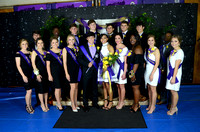 {Homecoming Court} Ascension Catholic Homecoming 2016 {Photographer Michael Tortorich}
