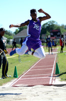 Ascension Catholic High School Track & Field Meet 2017 {Photographer Michael Tortorich}