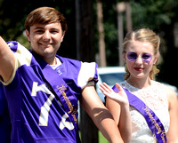 {Parade/Pep Rally} Ascension Catholic Homecoming 2017