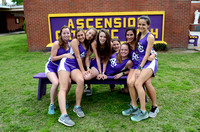 Ascension Catholic Track and Field 2017 {Photographer Michael Tortorich}