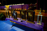 Ascension Catholic Athletics Banquet 2017 {Photographer Michael Tortorich}